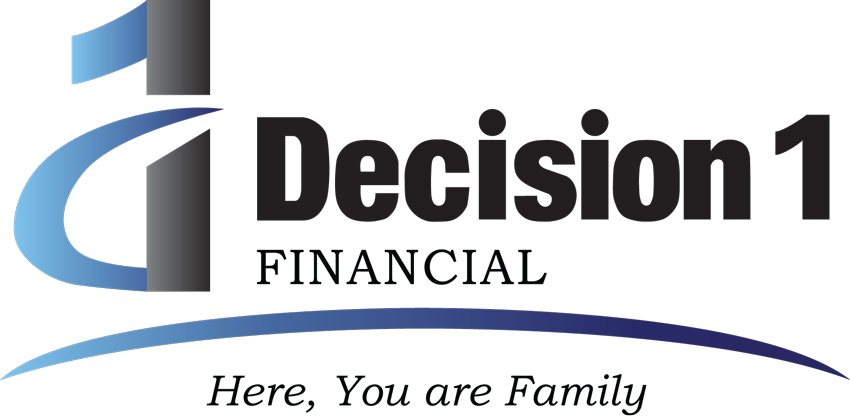 Decision 1 Financial